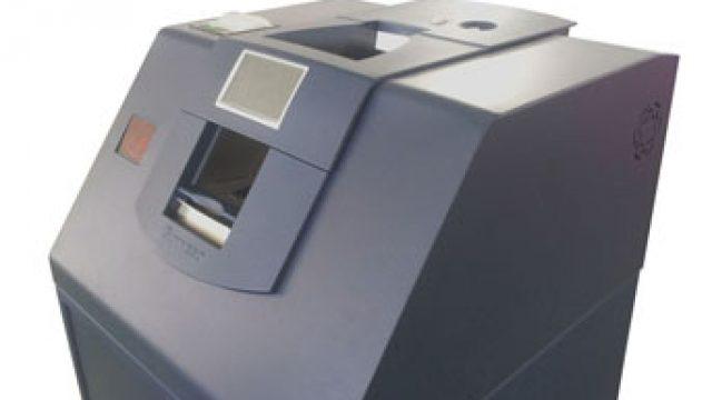 Grupo Sallen. Obolus deposit system